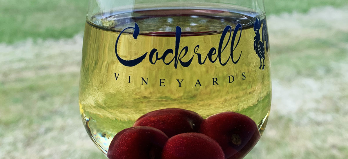 Cockrell Vineyards